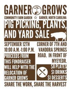 garnergrows_pigpick_yardsale2015