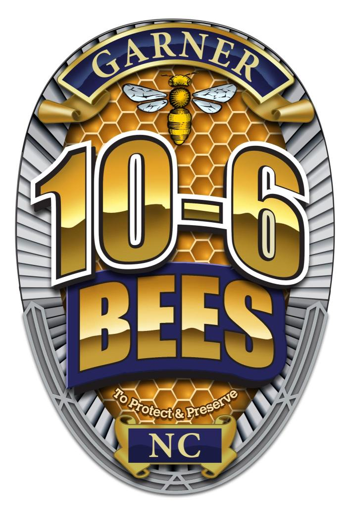 10 though 6 Bees and Honey